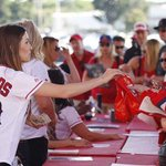 """#Angels RT """" #Angels Wives & Special Olympics SoCal host their Gold… https://t.co/x6SmPb72Kb """" #SportsRoadhouse https://t.co/zhwejzQDUa"""