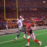 Atlanta previously hosted Super Bowl XXVIII in 1994 (DAL-BUF) and Super Bowl XXXIV in 2000 (STL-TEN). https://t.co/J8GrN9P4po