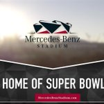 #BREAKING Atlanta has been selected as the home of Super Bowl 53 in 2019! https://t.co/I6nuioosCr