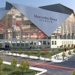 Breaking News: Atlanta to host the 2019 Super Bowl #SB53 https://t.co/Wh6calQcTF