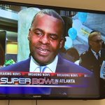 #Atlanta gets to host the 2019 SuperBowl @DaveHWSB is in #Charlotte. His live coverage starting at 4 on@wsbtv https://t.co/9hK4ortMze