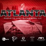 Atlanta has been awarded Super Bowl LIII! This is the third Super Bowl we will host on our campus. #SuperBowlATL https://t.co/iOm5e0xTAF