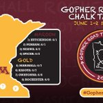 .@McCutcheonMN is set to go on #Gophers Road Trip, June 1-2. Check out where hes headed! https://t.co/qfvVizfZYP https://t.co/Z16MFGLa04