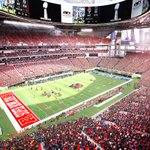 Get ready, Atlanta! Super Bowl 53 will be in the heart of the city at @MBStadium! READ: https://t.co/2oMg3Y7ZKc https://t.co/zxLR0z03gm