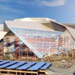 Atlanta Wins Bid For 2019 Super Bowl https://t.co/w17uH0rrPq #AtlantaNPR #SUPERBOWL2019 https://t.co/sXfxk9tKQC
