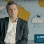 Listen to Lufthansa Technik's Elmar Luther's take on #PuertoRico https://t.co/DDVLaOWmhb https://t.co/Q2YX9fCq84