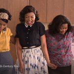 "Taraji P. Henson and Octavia Spencer are starring as mathematicians in ""Hidden Figures"" https://t.co/8cRTy0pRX0 https://t.co/HnYCzQ0niZ"