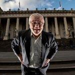 Meet the man who has cleaned up after 10 premiers https://t.co/XmyTKh0Dm4 #auspol #vicpol #melbourne https://t.co/mmsiSHdyOh