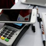 With #ApplePay offered by more banks in Spore, a look at how mobile payments are secured: https://t.co/kLsJerdnZr https://t.co/e2tNiYOguT