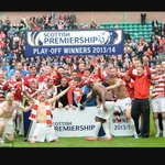 On this day in 2014 a team of @acciesfc underdogs became LEGENDS. https://t.co/UI0N9YUqbd