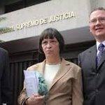 Exmagistrados rechazan Sentencia Corte Segunda de Contencioso Administrativo que niega derecho a manifestar al CNE. https://t.co/iCv4VJagli