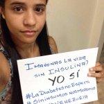 Dos millones de diabéticos sin medicamento y @NicolasMaduro culpa al secretario @Almagro_OEA2015 por mala publicidad https://t.co/ZJWvnuldBb