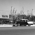 The Moulin Rouge opened 61 years ago today. It was our citys first racially integrated hotel 👍🏻 https://t.co/91axRgzJi2
