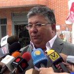 Pirela: ¿Quiénes son Diosdado Cabello y Jorge Rodríguez para hablar en nombre del CNE? https://t.co/A8Z3PEe64w https://t.co/6EL6g6BTEy