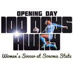 Guess who else has only 💯 days left? @WWU_WSoccer we see you.  👀 https://t.co/RZeh5EcJjt
