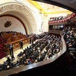 Asamblea Nacional aprobó acuerdo para exigirle al CNE publicar cronograma del revocatorio https://t.co/XPKBAC01xX https://t.co/3MxHnIQ3tC