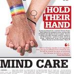 Today, we join the premier @DanielAndrewsMP in saying #HoldTheirHand https://t.co/sXvHimrBAi https://t.co/jqJdAexvyb