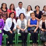 #VamosJuntos por mas y mejores condiciones para las #MujeresEmpresarias de #Durango #DialogandoConMeño #Al100 https://t.co/5JL8LYU8kz