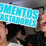 Nuevo video de YT con @villalobossebas!   MOMENTOS DEVASTADORES! 🙌🏻😂 #MomentosDevastadores   https://t.co/fS7RVkSspz https://t.co/dSAE7MmivN