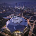 Build a nice new stadium, and youll likely host a Super Bowl. #SBLIII is coming to Atlanta: https://t.co/QZVsSye3SF https://t.co/d3nSgsfp0F