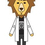 紙兎ロペ見てくださった方ありがとうございました!!!‹‹\(´ω` )/››‹‹\(  ´)/›› ‹‹\( ´ω`)/›› 多分髪の毛がモサモサしてるからライオンだったんだろう。。。 https://t.co/yo15PryYMu