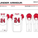 North side is officially a member of team @UnderArmour ! Will be unveiled this fall! @UAFootball @BSNSPORTSINDY. https://t.co/FEL5b1FPc8