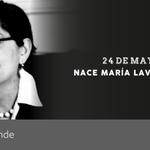 Un día como hoy, pero de 1908, nace María Lavalle Urbina, campechana destacada de nuestro país en el siglo XX. https://t.co/J0vKqRqHqb