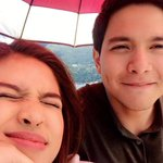 We are now in that phase when they are beginning to look alike. ???? #ALDUBSoClose https://t.co/PduBIb5aU7