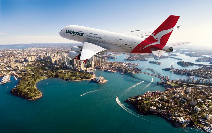 Broader horizons. More WestJetRewards. Welcome, @Qantas.