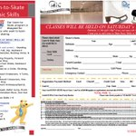 June to July Learn-to-Skate and Learn to Skate/Hockey registration now open!  https://t.co/Vb92xgRzfg https://t.co/x92lRadAdf