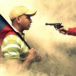 Sabiendo q Cada 17 minutos Asesinan un venezolano. Le pregunto a la MUD y Capriles hay q seguir esperando? Complices https://t.co/kz76BhQ9gK