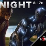 The race between good and evil begins on the season finale of #TheFlash now! https://t.co/hSHU1NC9sS