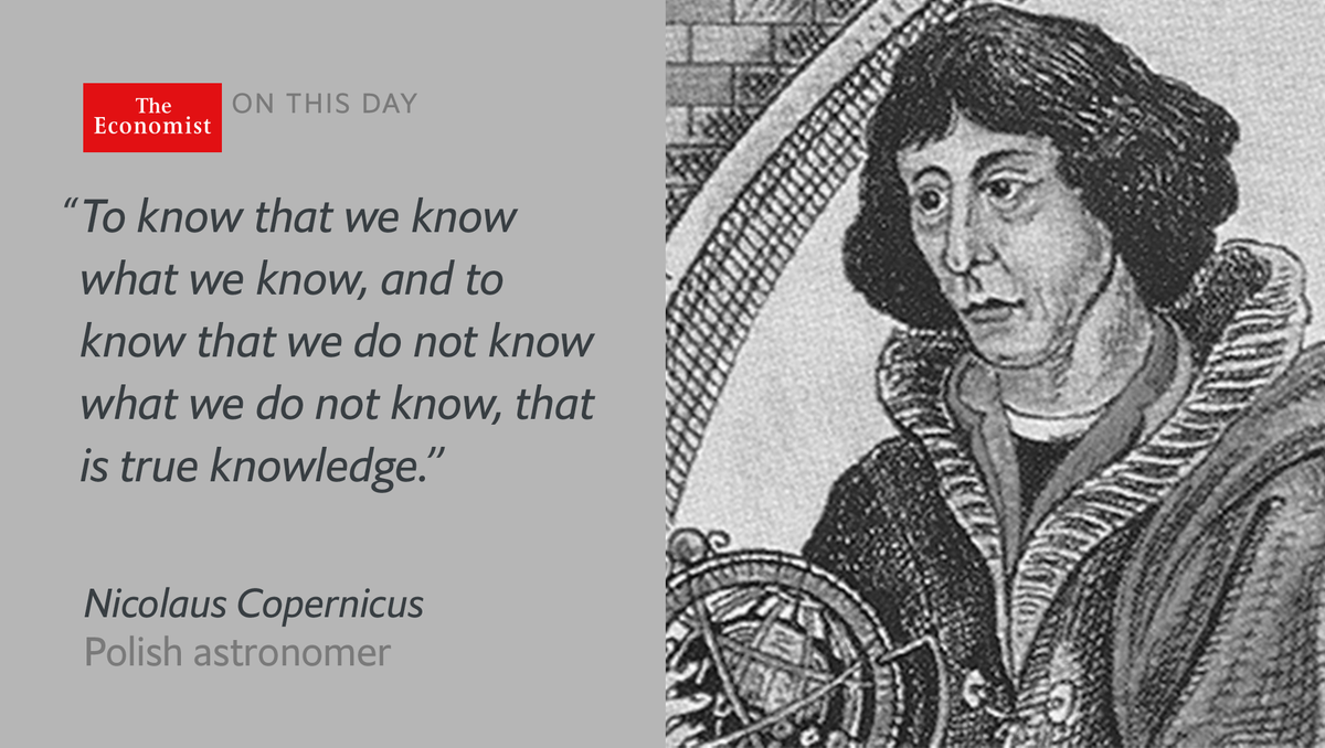 a biography of nicholas copernicus a founder of modern astronomy Nicholas copernicus is far from a revolutionary manifesto for modern astronomy copernicus is known to have the fontana history of astronomy and.