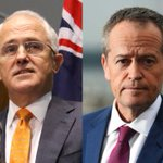 Polls: Turnbull is more popular, but Shorten is more trusted on key policies. @PeterLewisEMC https://t.co/kAHaEBgTDX https://t.co/I9Hnp2G8il