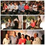 """Participando en la emotiva lectura ininterrumpida de """"El Quijote de la Mancha"""" organizado por el @PRICoahuila https://t.co/Vso6cr3rl6"""
