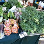 All produce at Blaisdell Farmers Mkt is #local, #fresh, and #SNAP food stamp eligible! Every Wed 4-7, free parking https://t.co/AluNoukUfP