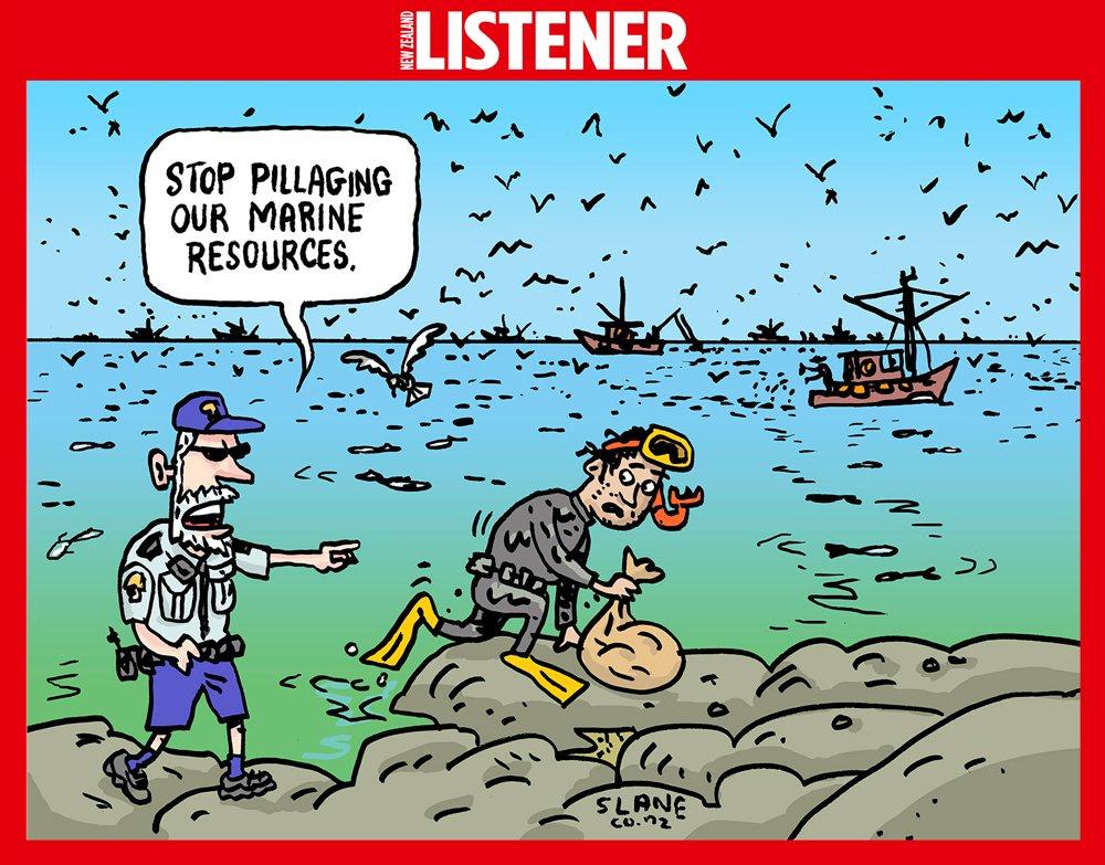 This week's cartoon by @Slanecartoons https://t.co/QUL1GqijHz