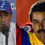 "Capriles a las FANB: ""decidan si están con la Constitución o con Maduro"" - https://t.co/wAFQsjETFN https://t.co/a0oWWBtuKZ"