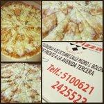 Ven y disfruta de lo mejor en pizzas #Piupizza llamanos 042425523 - 045100621 Atendemos en el sur de #Guayaquil Si… https://t.co/3rXgg0PrWW