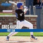 Congratulations to @IPFWBaseballs Greg Kaiser being named All-Summit League 1st Team shortstop! #IPFWbb #GoDons https://t.co/yBaKUoQC0u