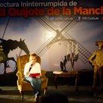 "Llevamos a cabo esta tarde la lectura ininterrumpida de ""El #Quijote de la Mancha"" #PRICoahuila @PRI_Nacional https://t.co/9LT0Rfc8kW"