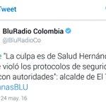 No pues,la culpa fue de la minifalda!! La culpa es de @JuanManSantos, por dejar q el terrorismo tome fuerza y mande. https://t.co/DyZfSfL9sd