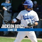 Congratulations to @IPFWBaseballs Jackson Boyce being named All-Summit League 2nd Team second baseman! #IPFWbb https://t.co/ouiLZqnGJm