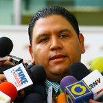 Rector Rondón aseguró que el referendo se podrá realizar en octubre https://t.co/IsUVqMus5z https://t.co/kYOxJ0mF6p