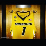 Give my all for this jersey because when its all over I want no regrets! #MIZ https://t.co/lsnQ0rcTnI