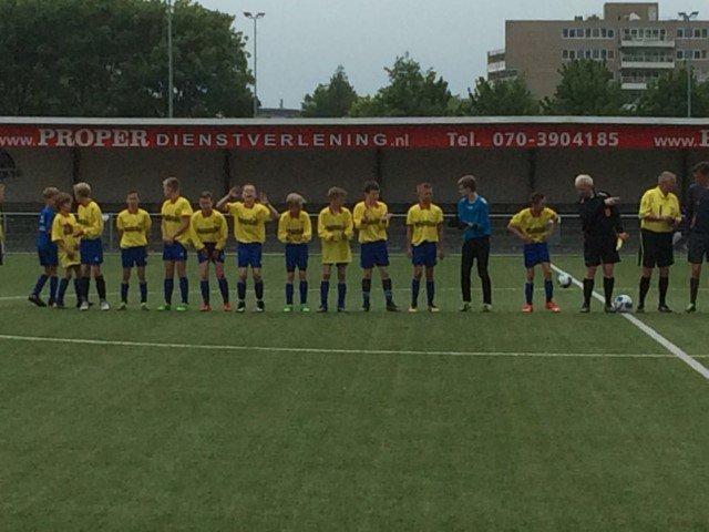 PWA bereikt de KNVB Schoolvoetbalfinale! https://t.co/u09Ortyig7 https://t.co/RuO4S5YPBj