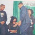 Binti wa aliyekuwa Mkurugenzi Jiji, Wilson Kabwe, alikataa mkono wa pole wa RC Dar, Paul Makonda. - Tanzania Daima https://t.co/ULzGFZFhHX