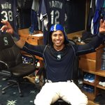 What a comeback!! Montgomery ???? ????????????????, Canó being Canó and Leonys gets The Swelmet back to back!#PlayEveryPitch #GoMs https://t.co/k8fojBRz91