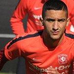 'FC Twente ontvangt alsnog hoofdprijs voor Ziyech' https://t.co/uaZOfxrd8c #fctwente https://t.co/Mod6dpy2U6