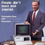 Christopher Pyne unleashes the Governments new innovation strategy. https://t.co/sDpBuf1rSX